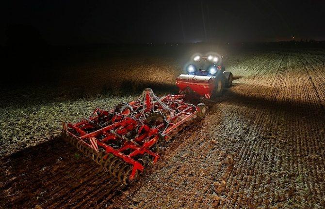 Malaise autour de la publication 2015 du revenu des agriculteurs