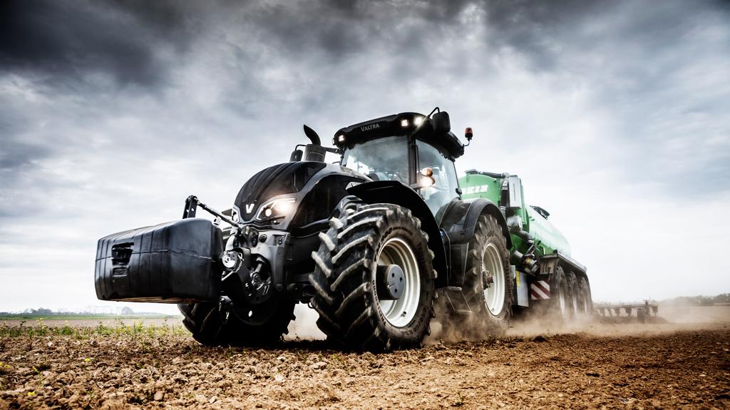 Tracteurs : La France plus impactée que l'Allemagne par la crise sanitaire