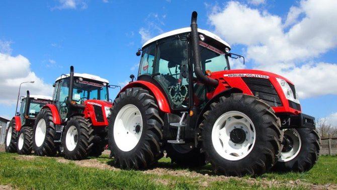 Nouvelles immatriculations de tracteurs : l'embellie se poursuit en mars