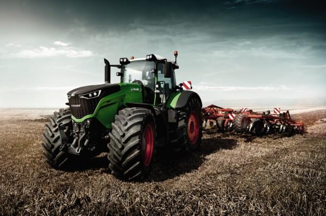 Allemagne : Des surprises pour les tractoristes en 2015 !