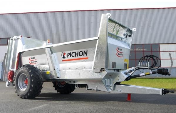 Trois raisons qui expliquent pourquoi Pichon a acheté Gilibert !