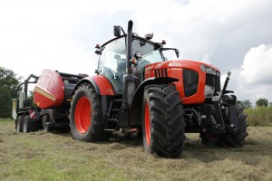 Espagne : Quelle marque domine le marché des tracteurs ?