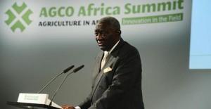 L'Afrique, un marché à fort potentiel pour les constructeurs européens (sondage)