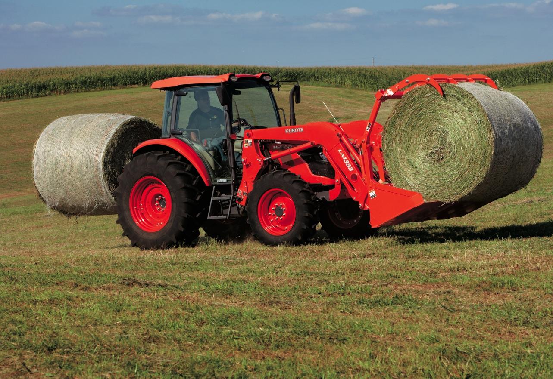 Quels sont les modèles de tracteurs les plus vendus en Espagne ?
