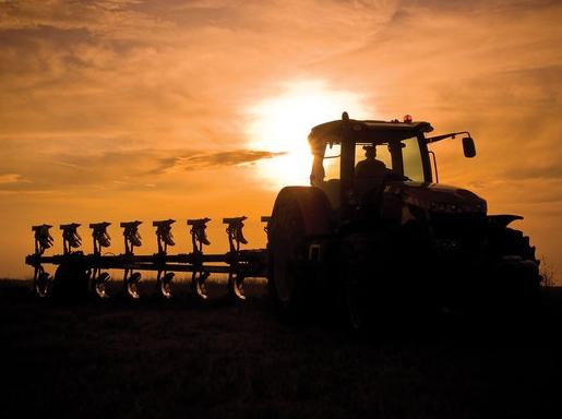Les ventes de tracteurs s'effondrent en Chine et au Brésil