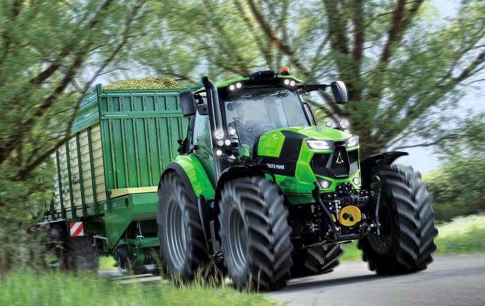 Le marché des tracteurs en baisse de 13,3% en 2018