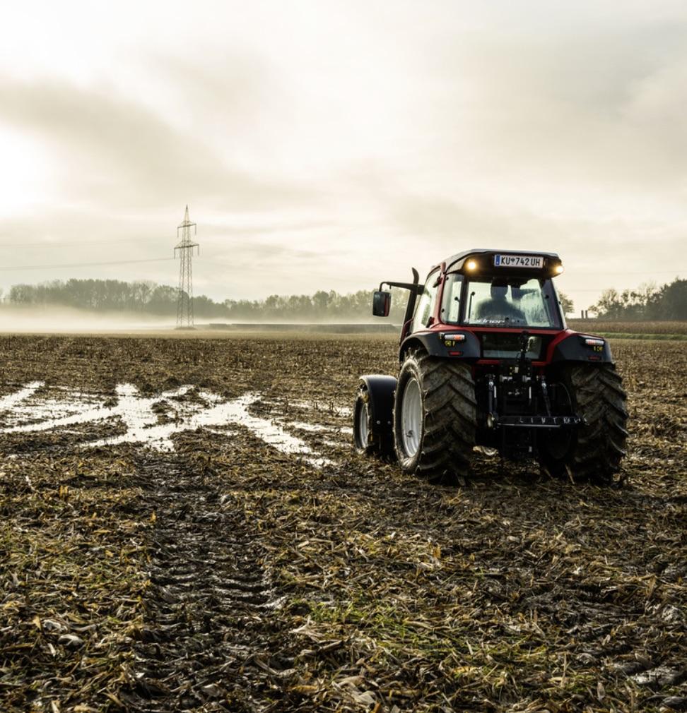 Quelle sont les principales causes d'accident des machines agricoles ?