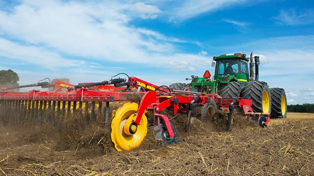 Espagne : Fin de l'embellie pour les immatriculations tracteurs