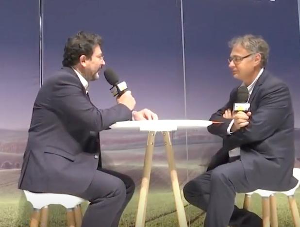 Hervé Gérard-Biard (Kubota) : «Notre tracteur autonome sera opérationnel au Japon dès l'année prochaine»