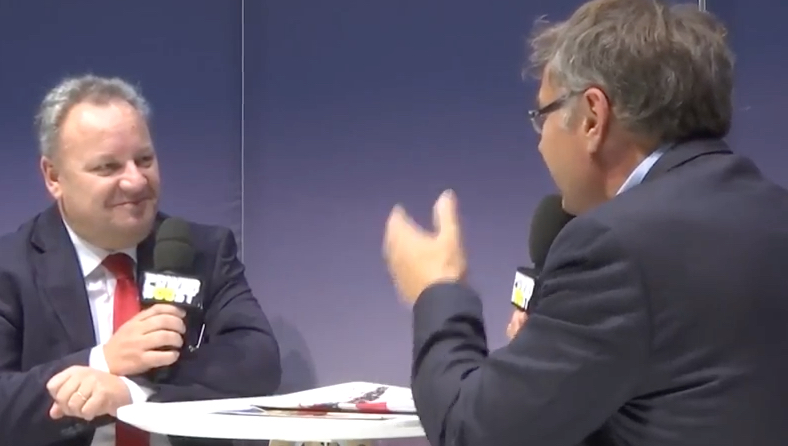 Thierry Panadero (Case IH) «Nous n'irons jamais sur le matériel de fourrages