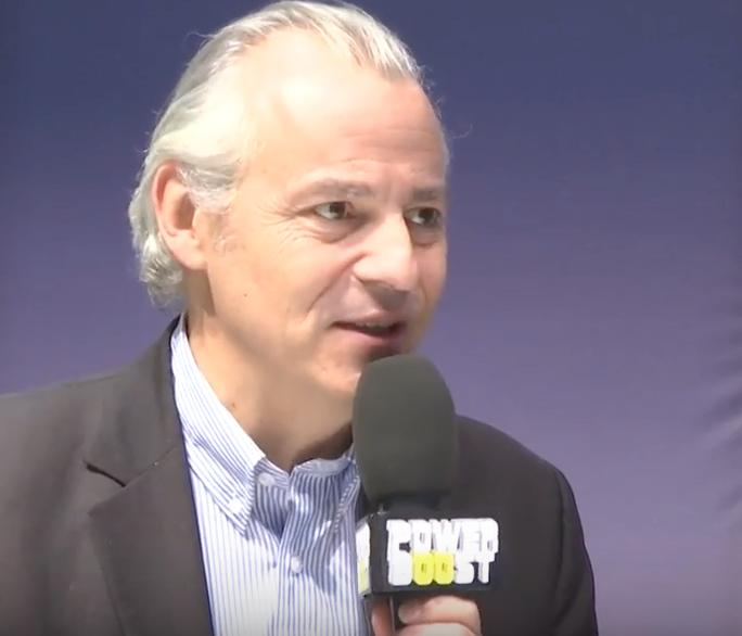 Michel Denis (Manitou) : «John Deere et Claas ? Dans le chariot télescopique il faut avoir une segmentation complète»