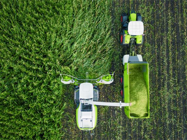 Claas et Agrial lancent une co-entreprise de distribution de matériel agricole