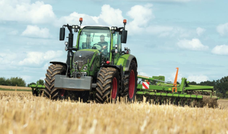 Immatriculations tracteurs : Quels sont les gagnants et perdants de 2017 ?