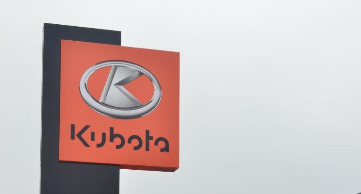 Kubota va bien investir sur un centre R&D dans le nord de l'Île de France