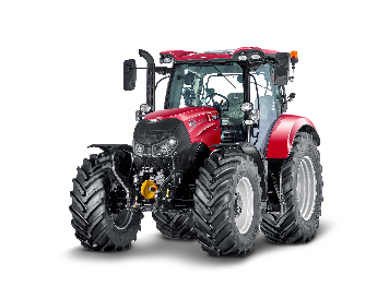 Case IH signe un accord important sur la donnée