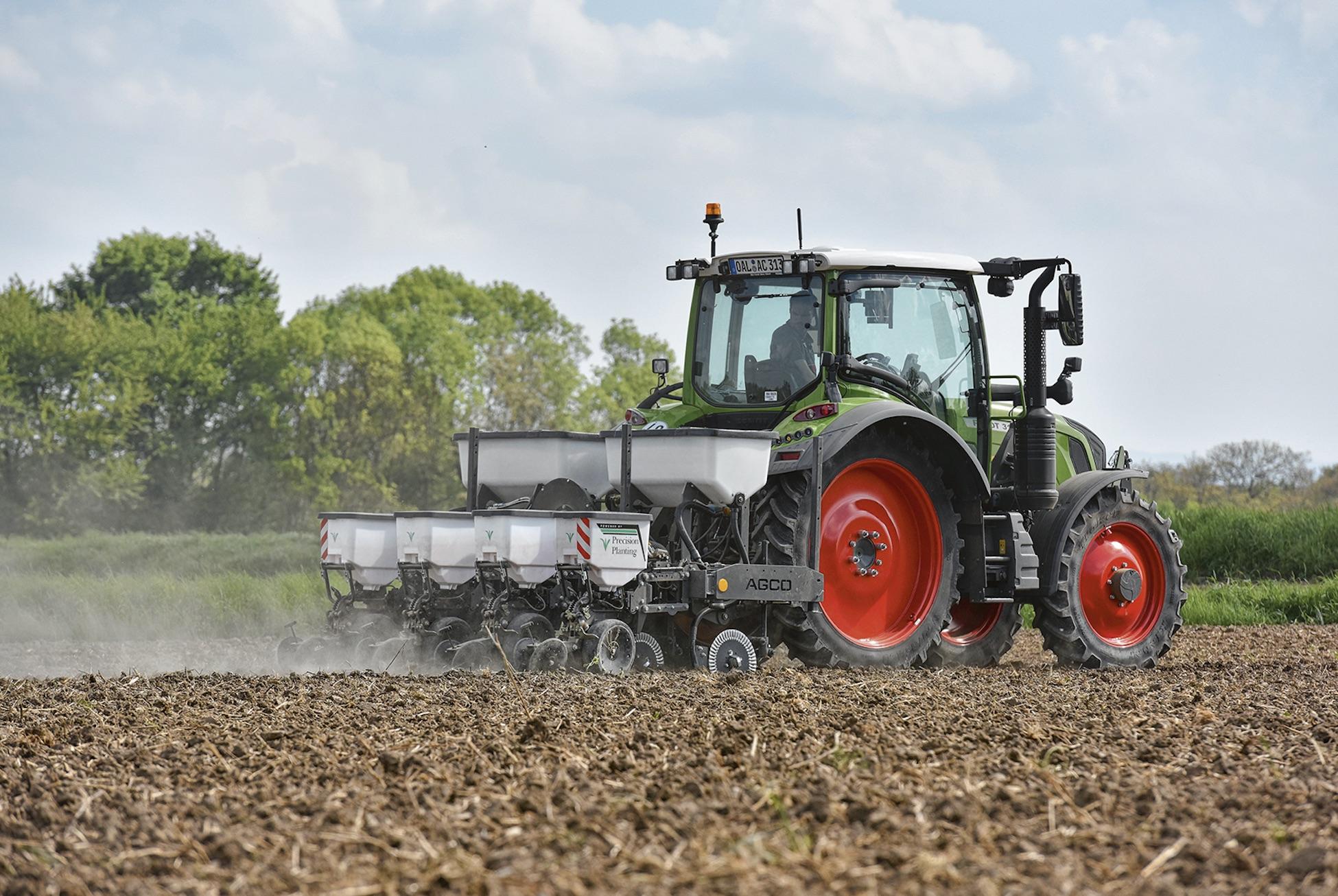 Fendt Future Farming : Le constructeur dévoile ses plans à court terme !
