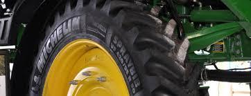 Michelin va-t-il rapatrier du Brésil une partie de sa production de pneus agricoles ?