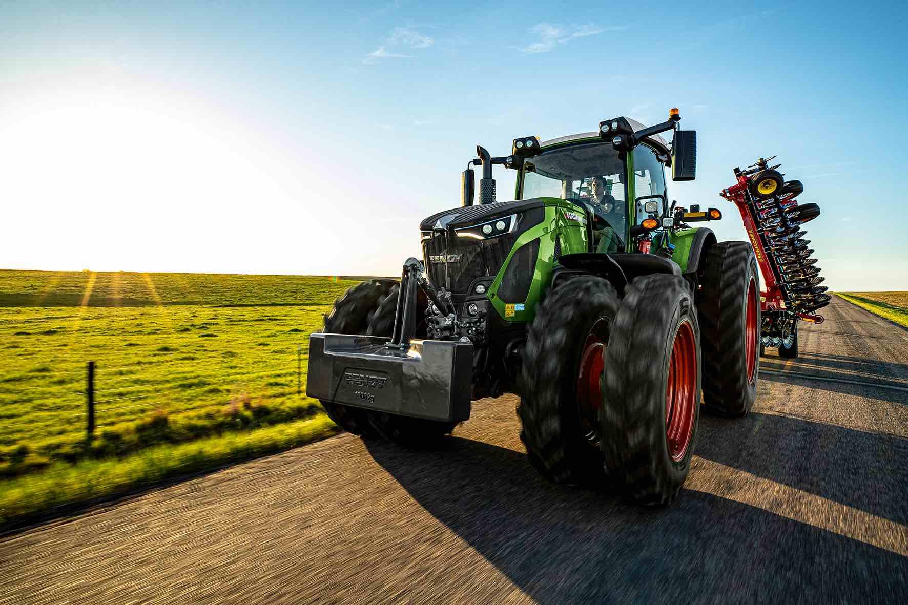 Immatriculation de tracteurs : Au plus haut depuis 6 ans ?