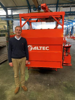 Pourquoi Calvet acquiert Altec !