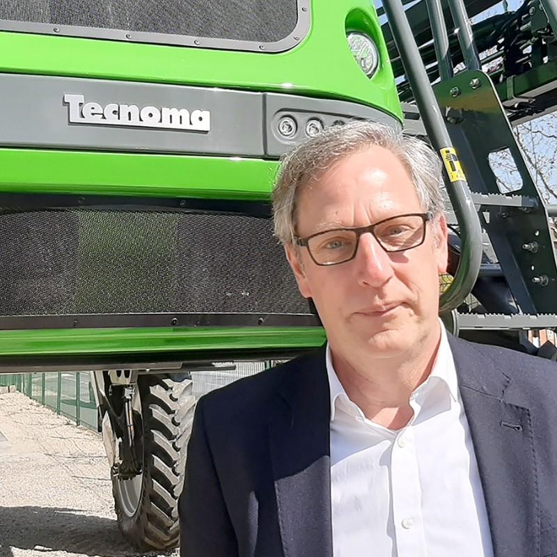Les nouvelles ambitions de Tecnoma !