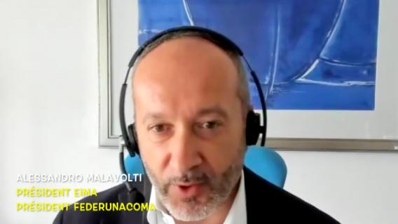 La marché italien parvient-il à reprendre après la crise du Covid-19  ?