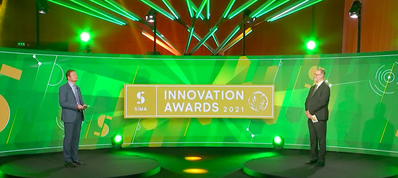 Quels sont les grands gagnants des Sima Innovation Awards ?