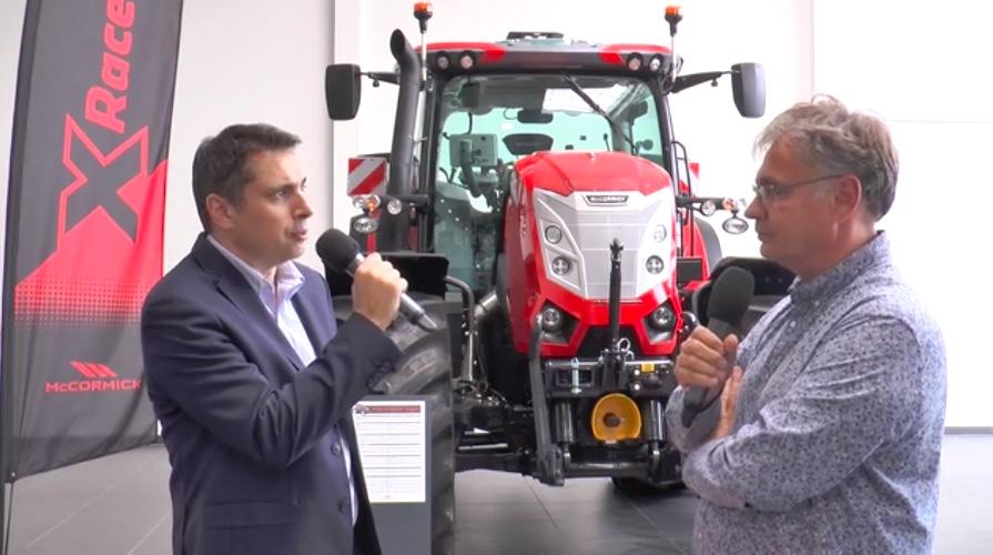 Argo propose une nouvelle approche de la distribution des tracteurs agricoles