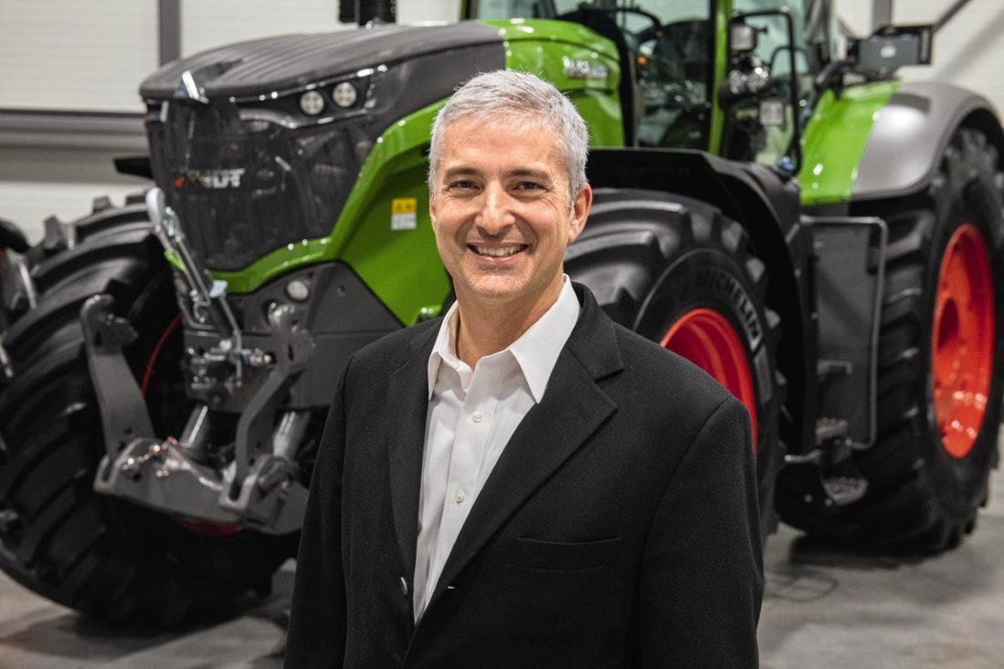 Fendt dévoile ses nouveautés pour l'Agritechnica 2022 !